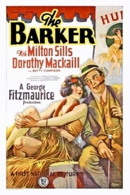 Affiche de Film The Barker