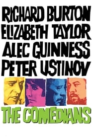 The Comedians Film en Streaming