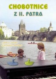 Watch Chobotnice z II. patra Full Movies - HD