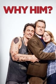 Why Him 2016 BRRip XviD AC3-EVO