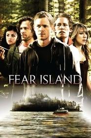 Aaron Ashmore a jucat in Fear Island
