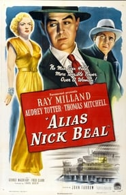 Alias Nick Beal Film Plakat