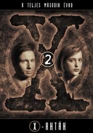 The X-Files - Season 2