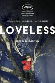Loveless / Nelyubov 2017