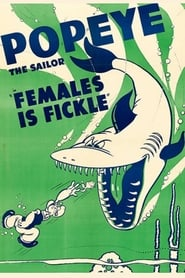 Females Is Fickle (1940)