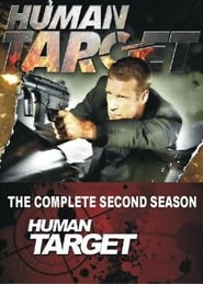 Human Target streaming vf poster