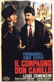 Товарищ Дон Камилло