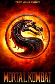 Watch Mortal Kombat Legends: Scorpion's Revenge streaming movie