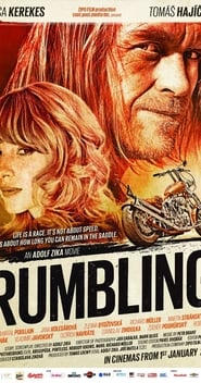 Affiche de Film Rumbling