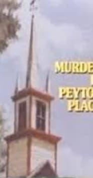 Murder in Peyton Place