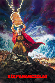 Tízparancsolat