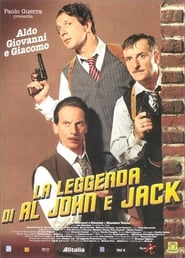 La leggenda di Al, John e Jack Film in Streaming Completo in Italiano