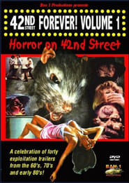 42nd Street Forever! Volume 1: Horror on 42nd Street