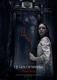 Photo de Queen of Spades: The Dark Rite affiche