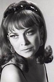 Rita Gardner isElderly Woman