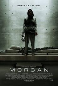 Ver Morgan (2016) Online Película Completa Latino Español en HD
