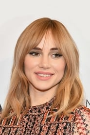 Suki Waterhouse isBethany Williams