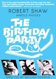 Watch The Birthday Party (1968)