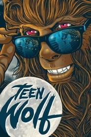 Teen Wolf (De pel..