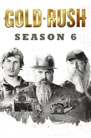 Watch Gold Rush season 6 episode 8 S06E08 free