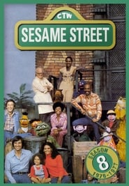 Sesame Street - Season 22 Episode 15 : Episode 644 Season 8