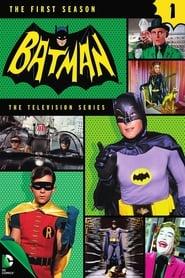 Batman Season 1