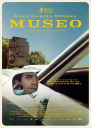Ver Museo Online HD Español (2017)