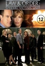 Law & Order: Special Victims Unit - Season 12