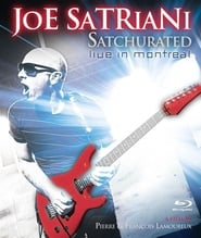 Satchurated: Live in Montreal en Streaming Gratuit Complet Francais