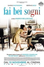Fai bei sogni Streaming ITA