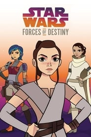 Star Wars: Forces of Destiny Season 2
