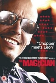 Watch The Magician  - HD