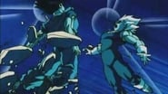 Dragon Ball Z Season 9 Episode 15 : Union of Rivals