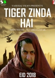 Tiger Zinda Hai (2017) Hindi Full Movie Online