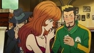 Lupin the Third saison 4 episode 2
