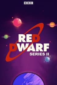 Red Dwarf - Series VIII Season 2