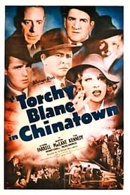 Torchy Blane in Chinatown locandina