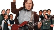 School of Rock image, picture