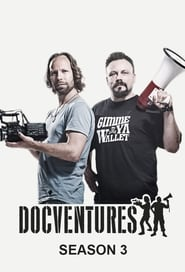 Docventures streaming saison 3