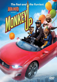 Monkey Up Juliste