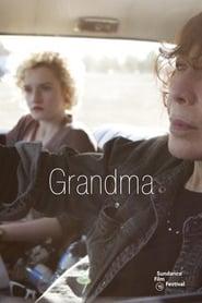 bilder von Grandma