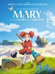 Film Mary et la fleur de la sorcière 2017 en Streaming VF