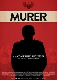 Murer: Anatomie eines Prozesses ()