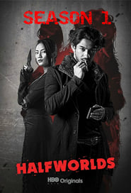 Streaming Halfworlds poster