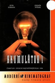 Accumulator 1 Poster