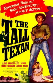 The Tall Texan Juliste