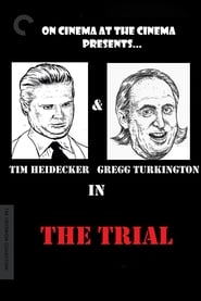 The Trial (2017)