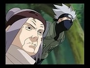 Naruto Shippūden Season 1 Episode 12 : The Retired Granny's Determination