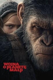 Wojna o planetę małp / War for the Planet of the Apes (2017) Lektor IVO