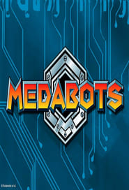 Medabots Completo (1999-2004) Blu-Ray 480p Download Torrent Dublado
